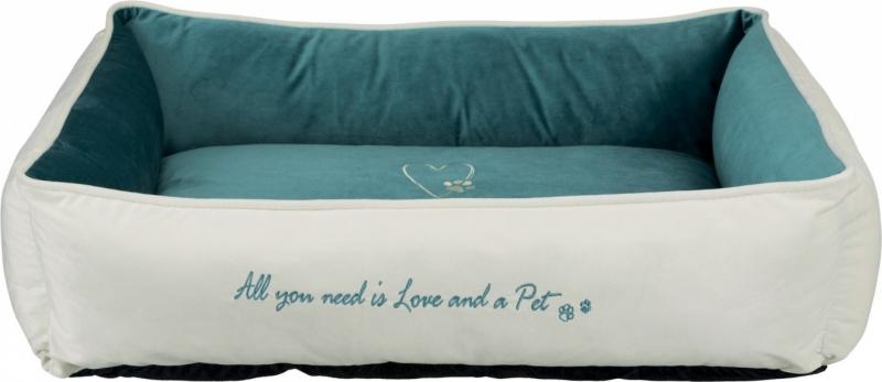 Corbeille Lit Pet's Home pour chien, 60 et 80cm