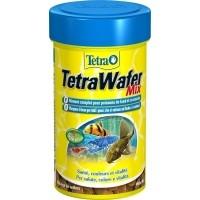Tetra Wafermix poissons de fond (1)