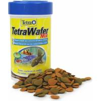 Tetra Wafermix poissons de fond (2)