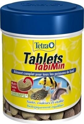 Tetra TabiMin 275 tabletas