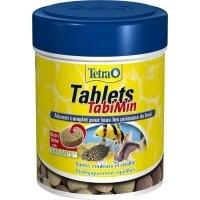 Nourriture en pastilles et comprimés