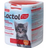 Lait maternisé pour chaton Lactol
