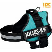 JULIUS K9 Harnais K9-Power Océan - Pour tous les âges et tailles de chiens