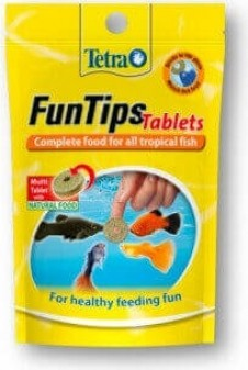 Tetra Fun Tips