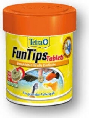 Tetra Fun Tips