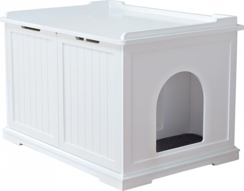 Cabane pour chat XL