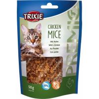 Friandises PREMIO Chicken Mice pour Chat Adulte