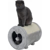 Griffoir tout confort pour chat