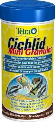 TetraCichlid MINI Granulado 250 ml