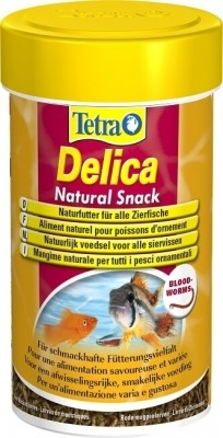 Tetra Delica Bloodworms