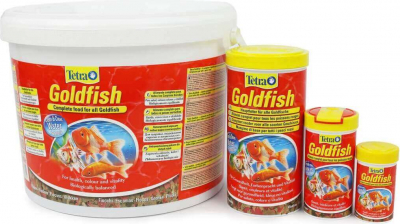 Tetra Complete Goldfish Food