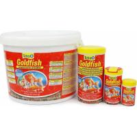 Tetra Goldfish Flocons pour poissons rouges