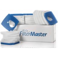 Lot de masses filtrantes pour EHEIM Pro 3 électronique