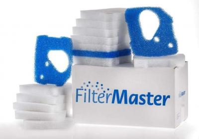 Lot de masses filtrantes pour EHEIM Pro 4+ et 4e+