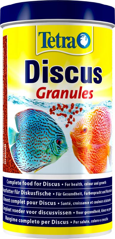 TetraPrima Discus Nourriture en granulés pour Discus