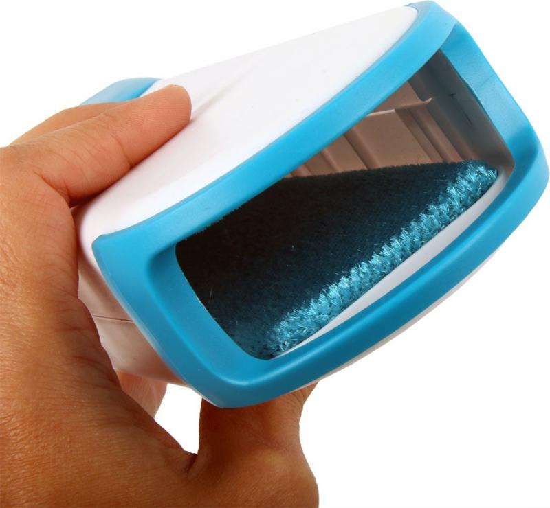 Cepillo quita pelos reutilizable