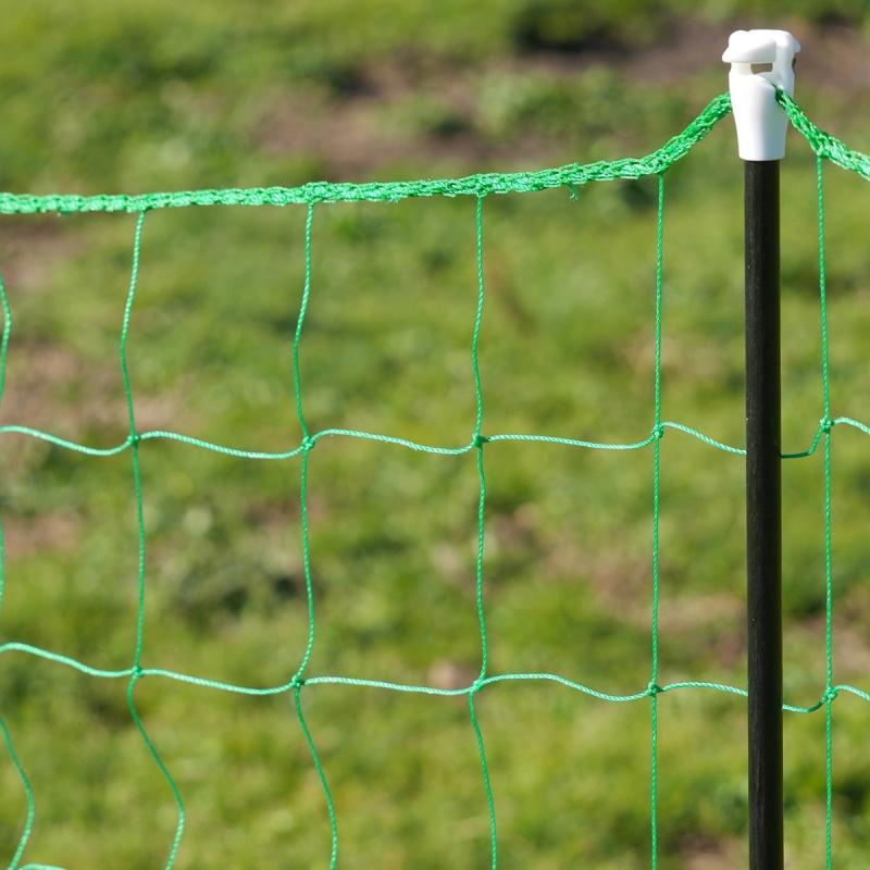 Filet pour poules non électrifiable Zolia, 25 ou 50 mètres