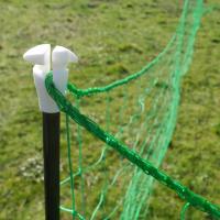 Zolia Geflügelnetz für Hühner, nicht elektrifizierbar, 25 oder 50 Meter