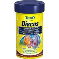 Tetra Discus 100 et 250 ml