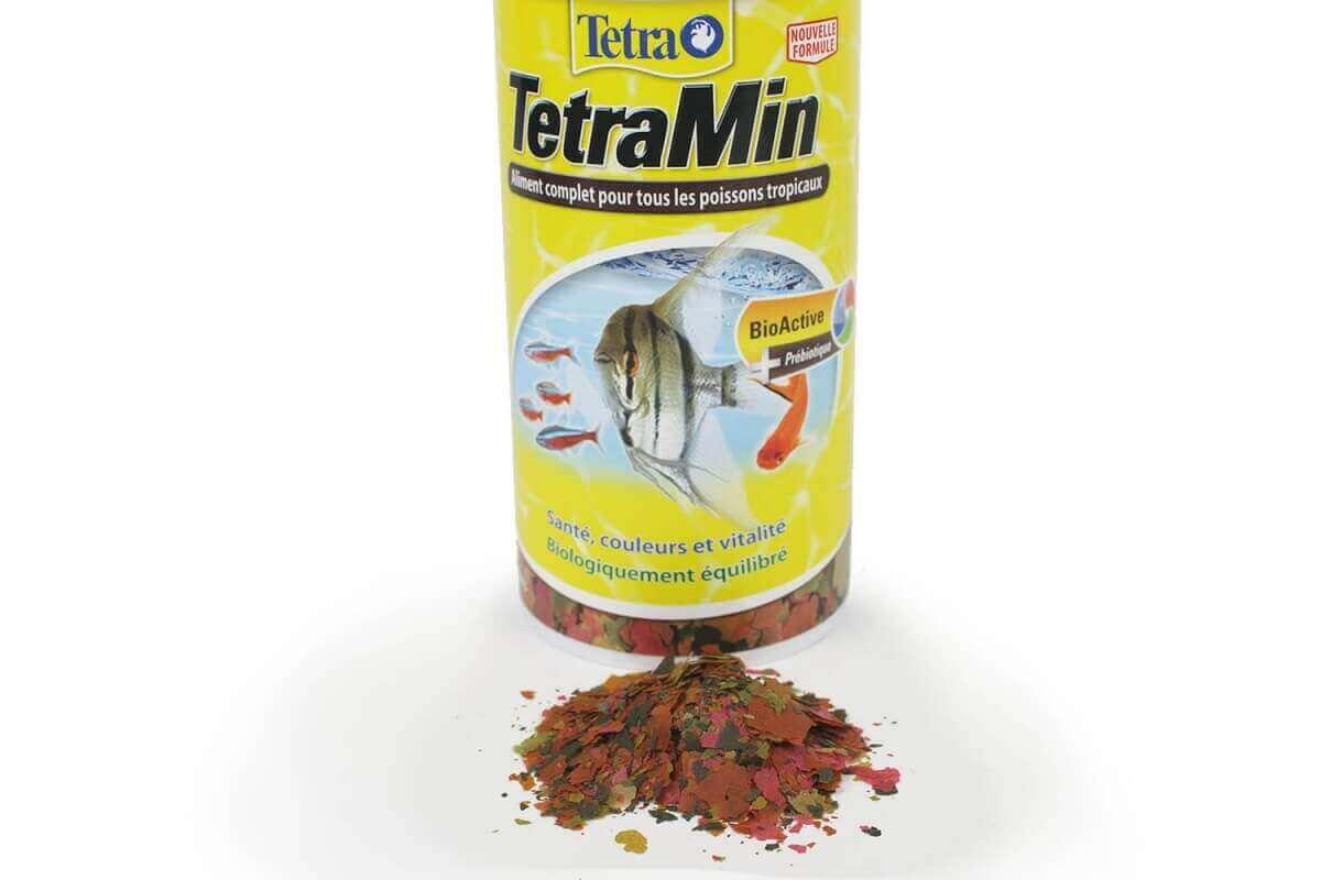 TetraMin flocons pour poissons tropicaux de 100ml à 10L_9