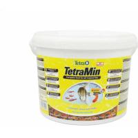 TetraMin flocons pour poissons tropicaux de 100ml à 10L (3)