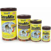TetraMin flocons pour poissons tropicaux de 100ml à 10L (1)