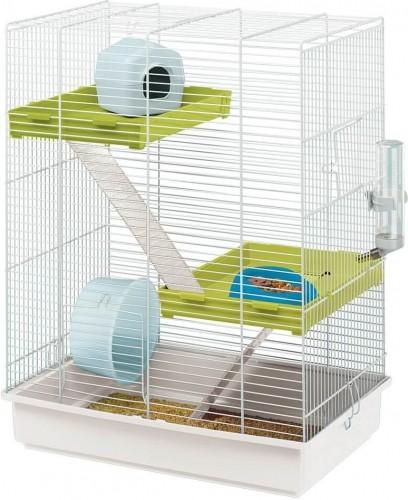 k fig f r kleine nagetiere hamster tris. Black Bedroom Furniture Sets. Home Design Ideas