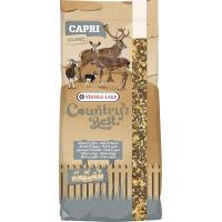 Caprifloc 2 muesli Country's Best Aliment pour chèvres et cervidés