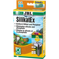 JBL SilicatEx Rapid Anti silicates pour aquarium