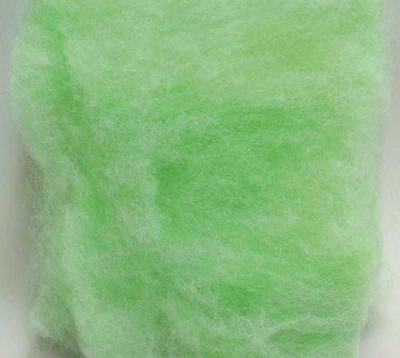 JBL Symec XL Ouate verte à grosses mailles pour aquarium