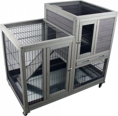 Bestseller Käfige für Kaninchen