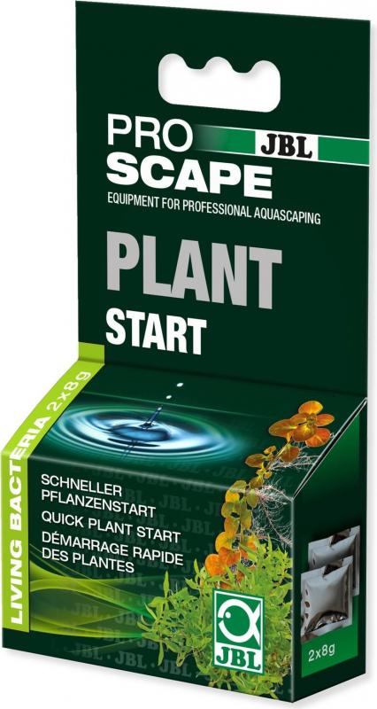 JBL ProScape PlantSart Démarrage rapide des plantes