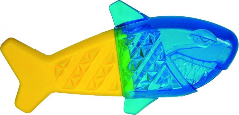 Jouet pour chien Requin rafraîchissant CoolToy