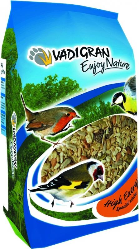 Enjoy nature Mélange de graines oiseaux du ciel sans coque