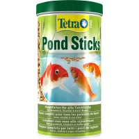 TetraPond Sticks da 1 a 40L
