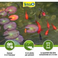 Tetra Pond Sticks - 1l tot 40l