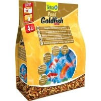 Tetra Pond GoldFish Mix 1 L et 4 L