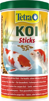 TetraPond Koï Sticks 4 L