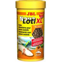 JBL NovoLotl XL Aliment complet pour grands axolotls