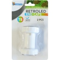SF RETROLED Embouts de remplacement T8