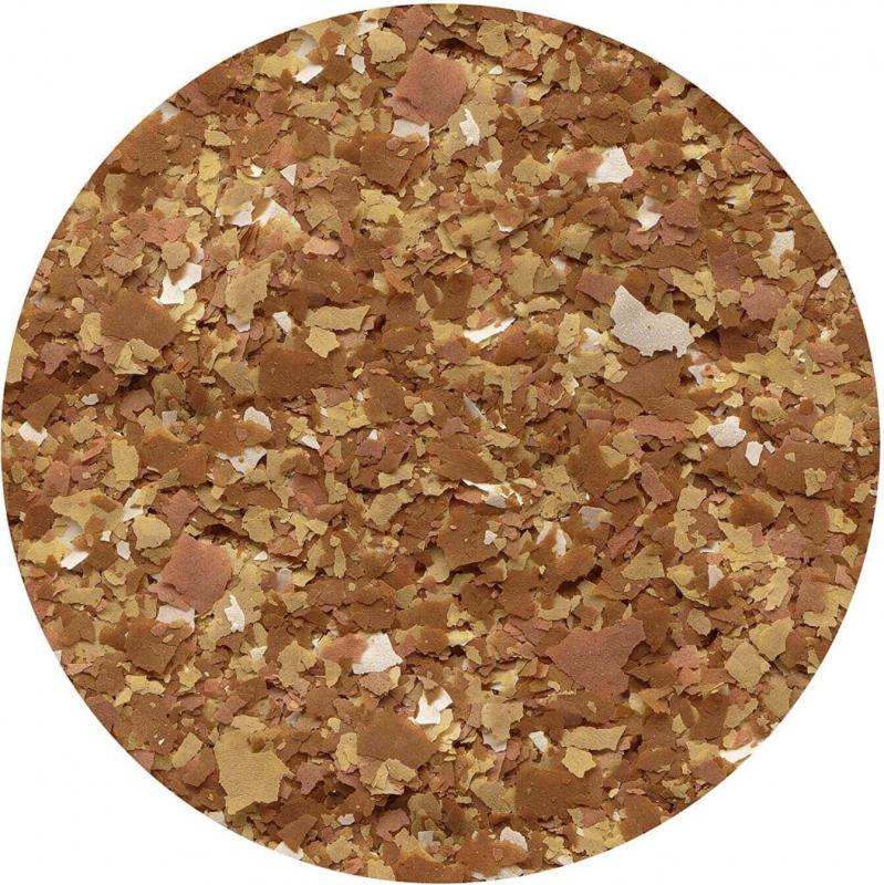 TetraPond Flakes de 1 a 10 L Alimento completo en pellets para estancques
