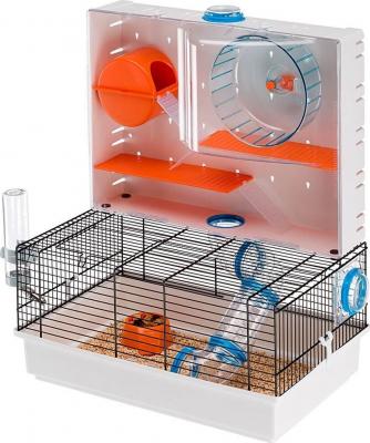 Cage pour petit rongeur OLIMPIA