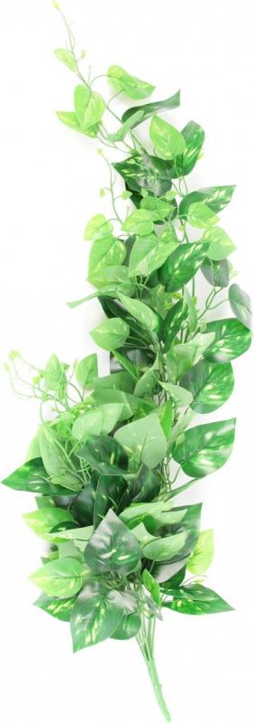 Planta grande de interior para terrario 100 cm