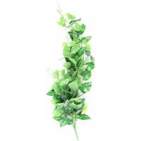 Grande plante verte pour terrarium 100 cm