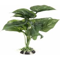 Plante très réaliste pour terrarium, version 1