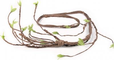 Vignes de la jungle 130 cm pour terrarium