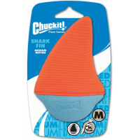 Balle Amphibious Shark Fin, Balle flottante Chuckit!