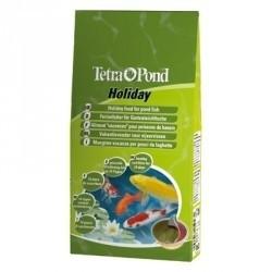 Tetra pond holiday futter f r teichfische for Teichfische futter