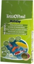 Aliment pour poisson Tetra pond holiday 14 jours