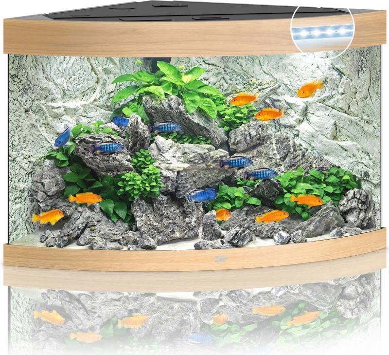 Aquarium JUWEL Trigon 190 LED